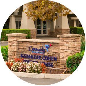 Alexander Cohen Hospice House