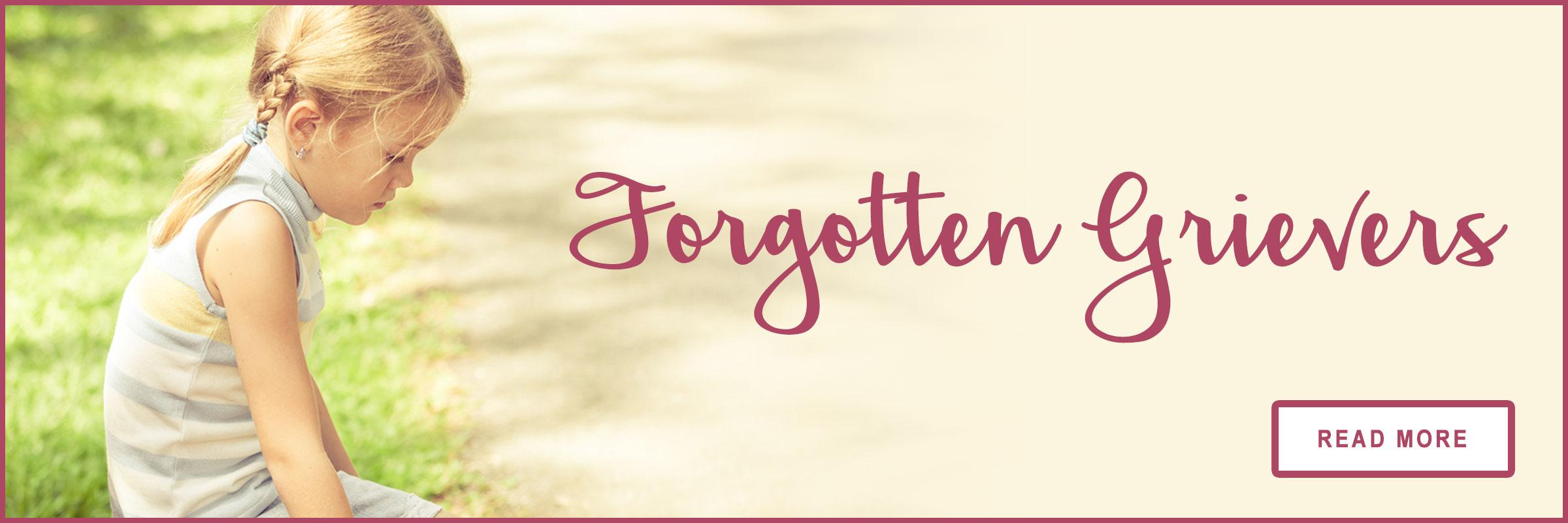 Forgotten-Grievers