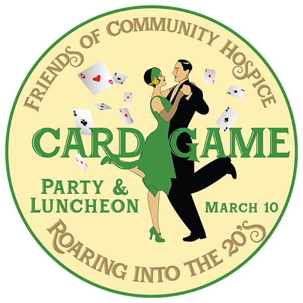 31st Annual Card/Game Party & Luncheon