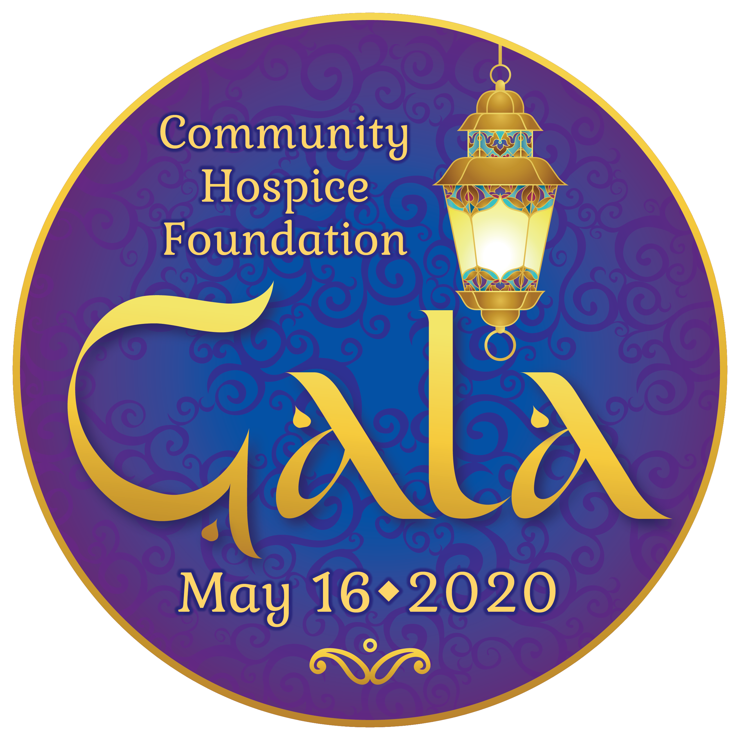 19th Annual Community Hospice Foundation Gala