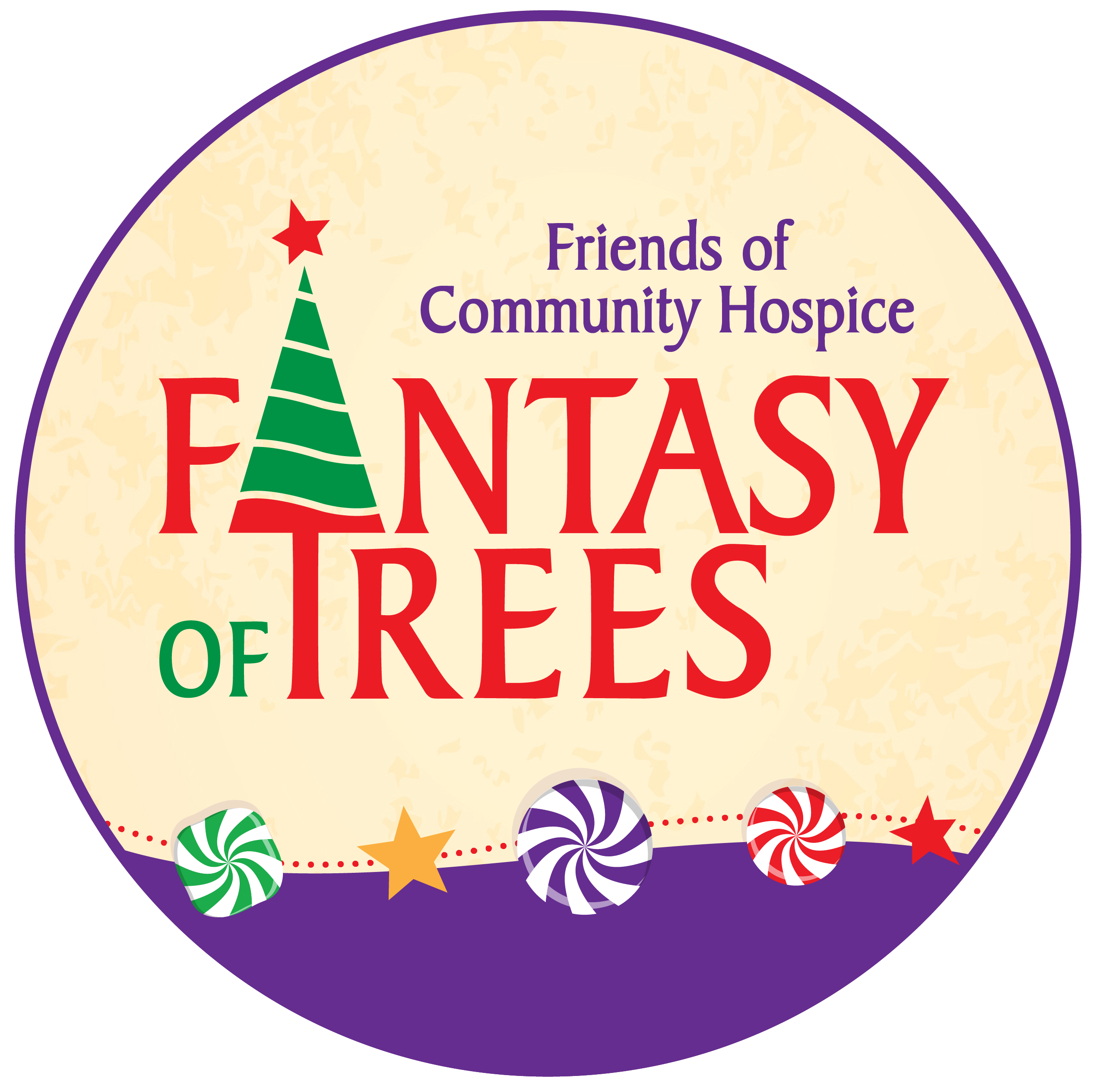 Fantasy of Trees